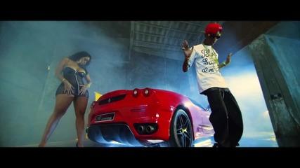 Shawty Boy ft. Soulja Boy - Boy Who ( Официално видео )