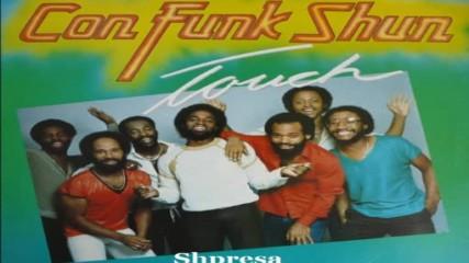 Con Funk Shun – Lady's Wild