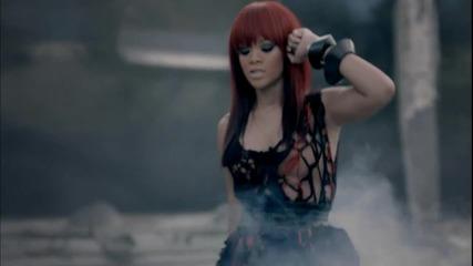 Nicki Minaj - Fly ft. Rihanna 1080p