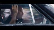 Трайлер Бързи и Яростни 7 music by dj comiman