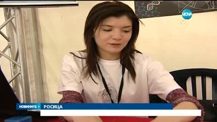 Фестивал на науката в София показва света по начин