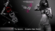 Разцепваща! The Qemists - Stompbox ( Spor Remix ) Hd