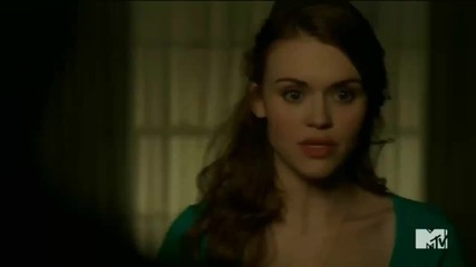 Младия вълк сезон 5 епизод 6 Промо (2) / Teen Wolf season 5 Episode 6 Promo (2)