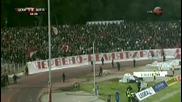 Цска 1 - 0 Ботев (пд) ( 03.10.2014 )