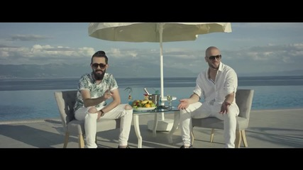 Adrian Gaxha ft Lindon - Kalle (official Video)