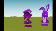 purple Guy's Punishment Day
