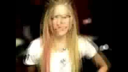 Girfriend - Avril Lavigne (mandarin Version)