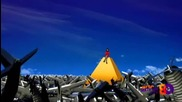 Nena - 99 Luftballons new version (2009) with subtitles