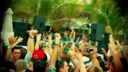 Nikki Beach Bikini Party! Wmc 2010