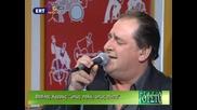 Vasilis Karras - Des Ti Apemeine 2009 live