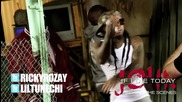 Lil Wayne ft. Rick Ross - John ( If I Die Today ) ( Зад Кулисите )