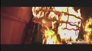 Rihanna ft. Eminem - Love The Way You Lie (part 2) [ Fan Music Video H D ] 2011 Превод!
