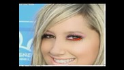 Ashley Tisdale Photoshop Makeover