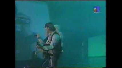 Scorpions - Holiday(live) Romania, 2002