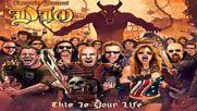 Ronnie James Dio - This Is Your Life Tribute Album Full Album