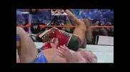 Wrestlemania 24 Shawn Michaels Vs. Ric Flair {Part 2}
