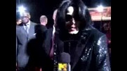 Michael Jackson Press Interview