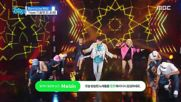 160903 Triple T - Born to be wild @ Music Core