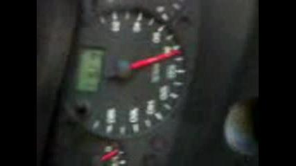 Ford Tranzit 2.4TDCI- 0-100 za 10 sek