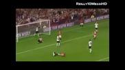 Манчестър Юнайтед 2:0 Валенсия