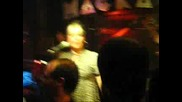 09.05, 08 Милена Пее В Клуб маската