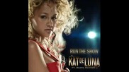 Kat DeLuna feat. Busta Rhymes - Run The Show Instrumental