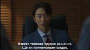 [бг субс] Falling for Innocence - Епизод 9 (2015)