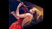 Тъжният плач на една цигулка...painting...(farid Farjad)