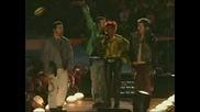 Aerosmith, Nsync, Britney Spears, Mary J. Blige, Nelly - Walk this way