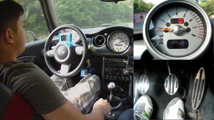 Как да превключваме скорости без съединител