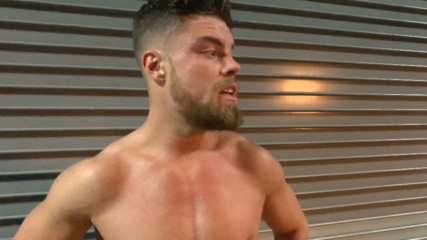 Jordan Devlin demands to be inserted into WWE UK Title scene: WWE.com Exclusive, April 17, 2019