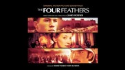 The Four Feathers Soundtrack - The Makings of a Fine Soldier