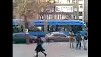 Мутриса В София