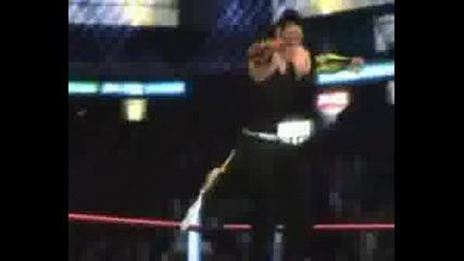Smackdown Vs Raw 2009 Cena & Jeff Hardy