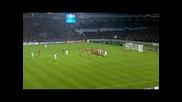 21.10.2009 Бордо - Байерн Мюнхен 2 - 1 Шл групи