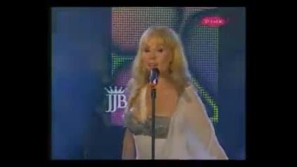 Lepa Brena Kralj, - Grand show '08, www.jednajebrena_com