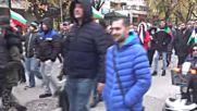 В Русе протестират за по-чист въздух