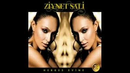 Ziynet Sali - Ke Sagapo Greek 2008