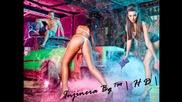 Injinera Bg™ | H D | - Kardinal & Lowkey - Spangle [ Original Mix ]