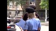 Без Дрехи - Полицайка