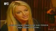 Britney Spears / Mtv Vaults (full Tv Special) Part 1