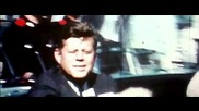 Jfk - Theme & Drummer's Salute - John Williams