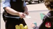 Най - скъпата лимонада ?! - Скрита камера ( смях )