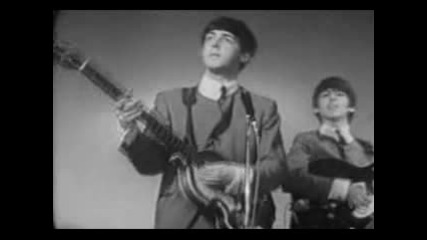 The Beatles Mersey Sound 1963