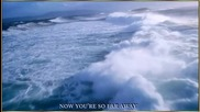 If I Could Be Where You Are by Enya - Message In A Bott