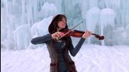 [dubstep] Violin- Lindsey Stirling- Crystallize