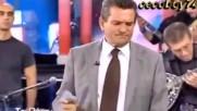 Йоргос Маргаритис - седни да чуеш едно обяснение