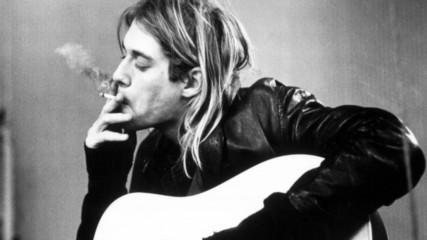 Nirvana - алкохол, наркотици и слава