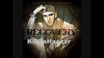 Eminem ft. Stat Quo - Classic S Recovery With