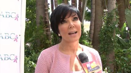 Kris Jenner Fears Rob Kardashian Will Die